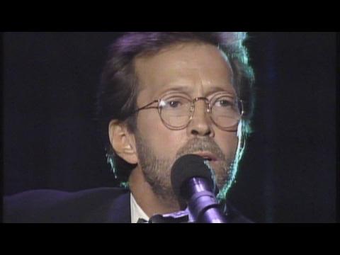 tears in heaven, Eric Clapton - Tears in Heaven (1993)