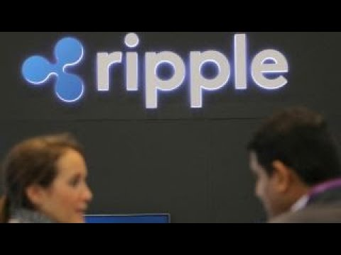 Ripple digital currency wants to rival bitcoin