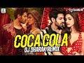 Coca Cola (Remix)   DJ Dharak   Luka Chuppi   Kartik Aaryan   Kriti Sanon   TonyKakkar   Neha Kakkar