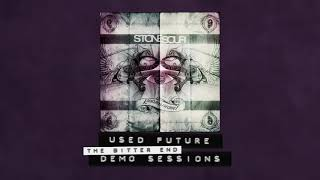 Stone Sour - Used Future (The Bitter End) - Demo Session