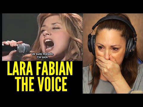 LARA FABIAN |