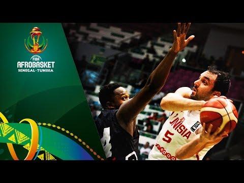 Top 10 Unsung Heroes | FIBA AfroBasket 2017