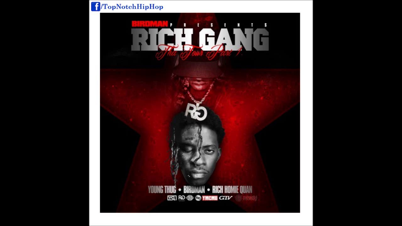 Download Young Thug - Who's On Top (Ft. MPA Duke & MPA Wicced) [Rich Gang: Tha Tour Pt. 1]