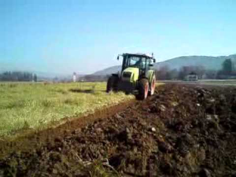 Claas Orje Youtube