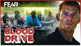 The Last Supper | Blood Drive Thumb