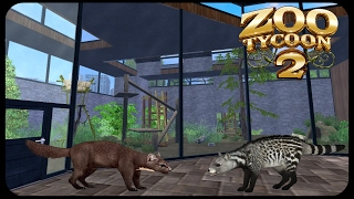 Little Ones | Zoo Tycoon 2 Ultimate Collection Exhibit Build