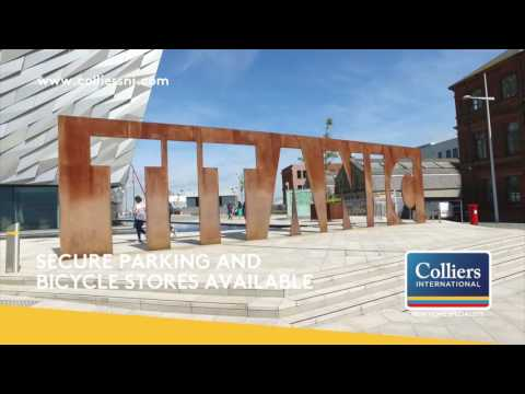 Colliers New Homes | The Sandford | Belfast City