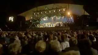 Andre Rieu - Polyushka Polye (Oh Fields, My Fields) - 2007 Concert - OK