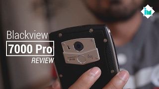Blackview BV7000 Pro - Review en español