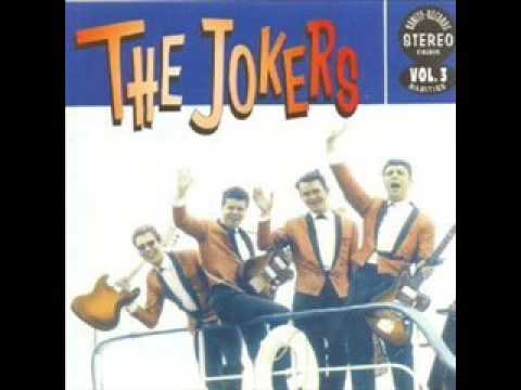 The Jokers - Congo Rock