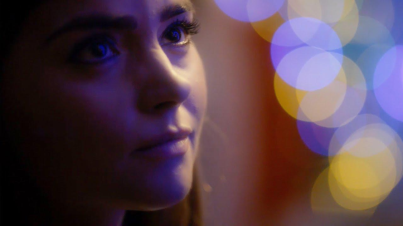 Clara Says Goodbye To Danny Pink   Last Christmas   Doctor Who - YouTube