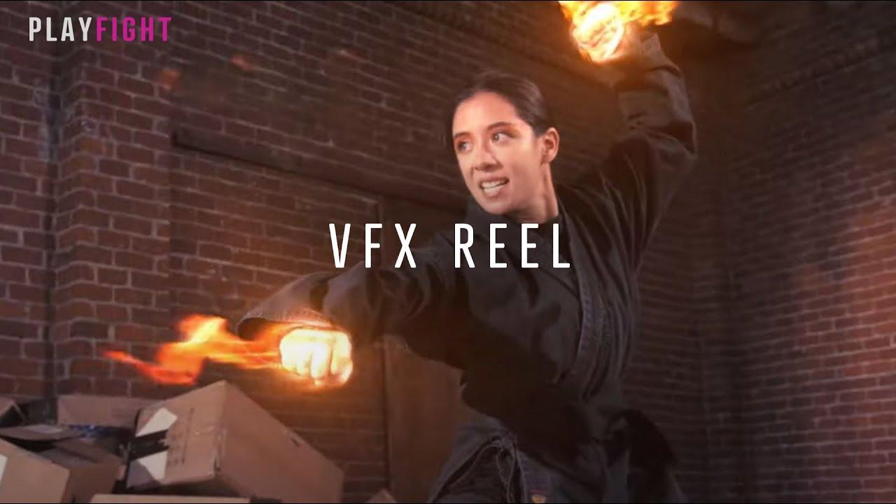 Download VGHS: Season 2 - PLAYFIGHT VFX REEL