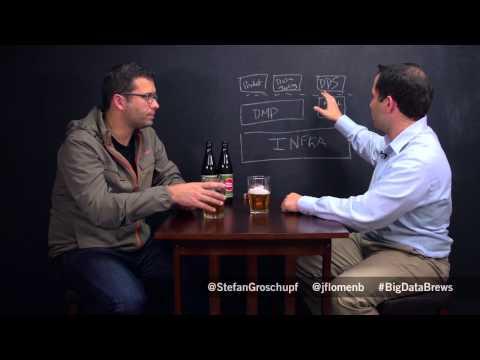 Big Data & Brews: Jake Flomenberg, Accel Partners on the Big Data Market