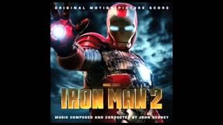 Iron Man 2 - Make Way For Tomorrow Today (Part 1 & Part 2)