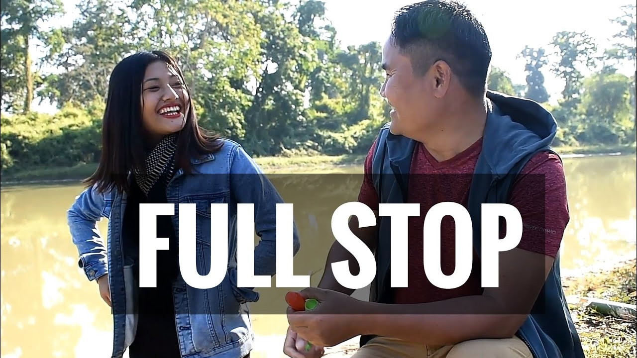 FULL STOP | KARBI | SHORT MOVIE | RURU RARA ENTERTAINMENT