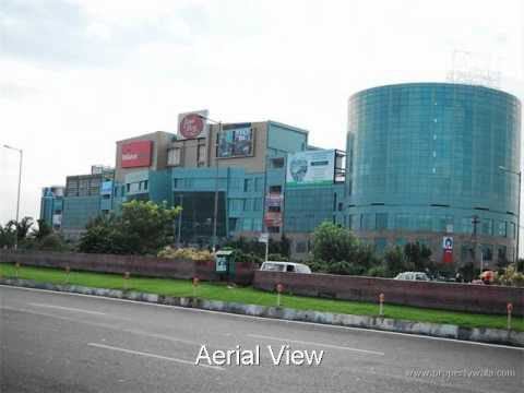 Ansal Plaza - Pari Chowk, Greater Noida