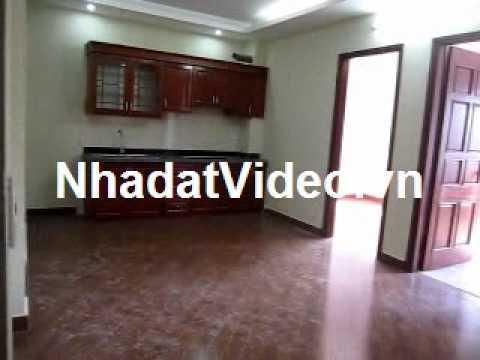 Bán hoặc cho thuê căn hộ chung cư mini chính chủ Xuân Đỉnh, Từ Liêm 2012 | Nhà Đất Video