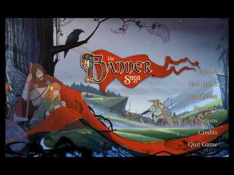 Game Recommendation: The Banner Saga |