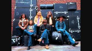 Allman Brothers Band - Mountain Jam - live 5/4/69