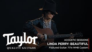 "Linda Perry ""Beautiful"" 