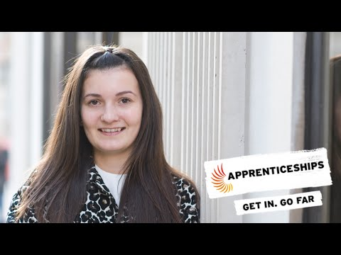 GoThinkBig User Profile: Lois, Marketing & Insight Apprentice at the Telegraph Media Group