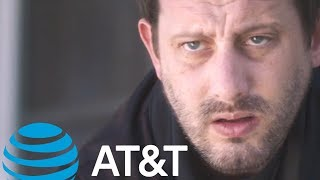 Geoff Ramsey's AT&T Commercial