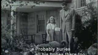 GUEST IN THE HOUSE (1944) - Full Movie - Captioned