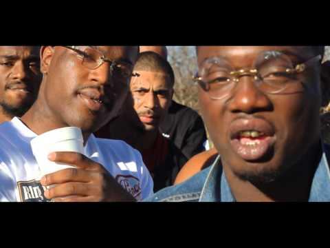 Lil Roy Ft. D.Gulley - Tell It How It Is (Music Video) Shot By: @HalfpintFilmz