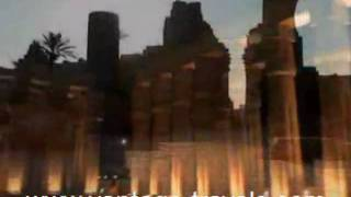 MAGICAL EGYPT vantage travel international Thumbnail