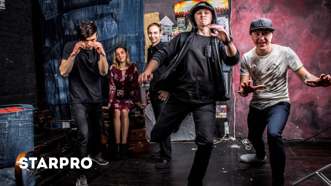 Monkey Shock Band — Глаз Тигра (live Sloboda Rock Fest)