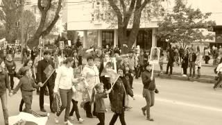 Бессмертный полк в Ростове-на-Дону 9.05.2015(, 2015-05-09T18:13:23.000Z)