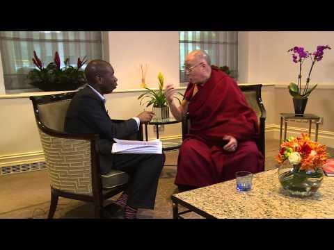 dalai lama women