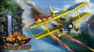Wings on Fire - Official Launch Trailer
