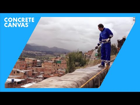 Concrete Canvas Ltd - MacRobert Awards
