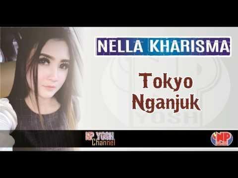 TOKYO NGANJUK - NELLA KHARISMA