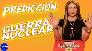 PAZ PARA TODOS GUERRA NUCLEAR | MHONI VIDENTE
