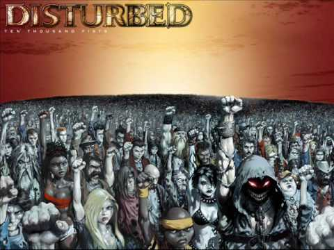 Disturbed  Overburdened