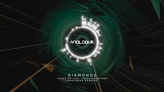 AGNEZ MO Feat. French Montana - Diamonds (Anologue Rework)