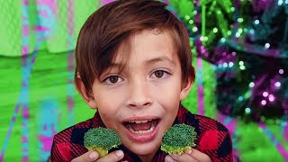 Johny Johny The Best Christmas Remix | Zozo Show