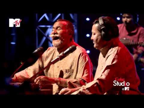 Chitthiye (Episode 3) Lyrics   Coke Studio India - Season 1