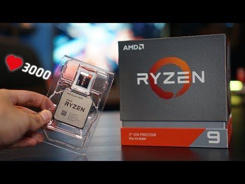 AMD Ryzen 9 3900X : Gak Cuma Modal Core Banyak Doang #ReviewBray