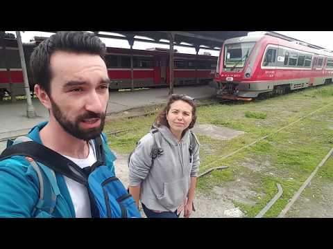 Din Timisoara in Belgrad cu trenul