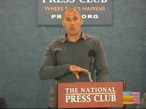 CPJ Press conference