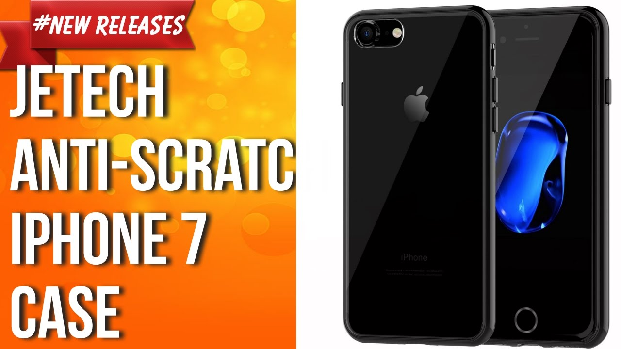 jetech case for iphone 7