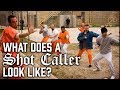 watch he video of What does a Shotcaller look like? - Prison Talk 7.23