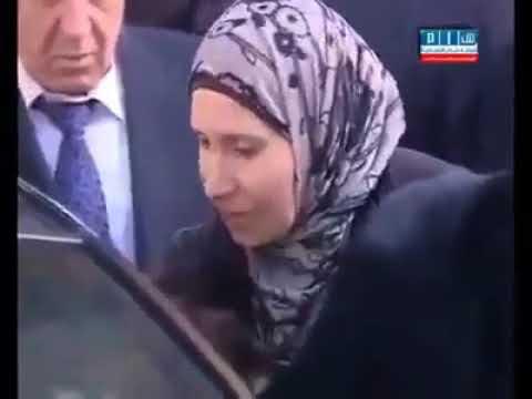 Syriens Präsident Baschar Assad