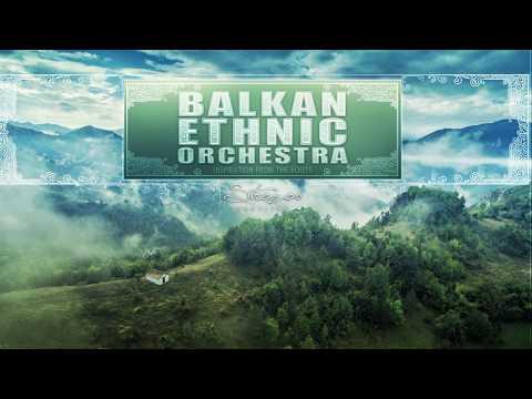 BALKAN Ethnic Orchestra Announcement Video