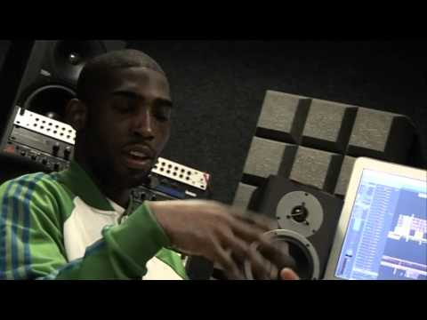 Tinie Tempah 'About To Blow' London 2012 Olympics special