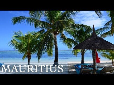 MAURITIUS TRAVEL VLOG 2018 | Resort life