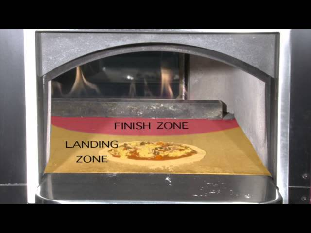 Basic Pizza Cooking